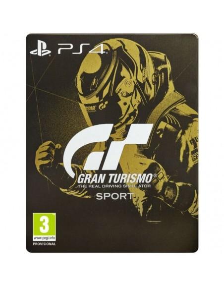 Gran turismo Sport Edition Speciale