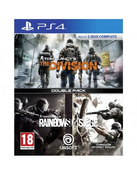 Compil Rainbow Six Siege + The Division