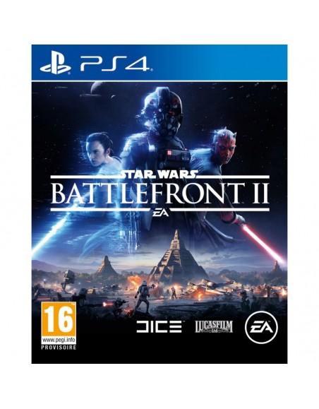 Stars Wars Battlefront II