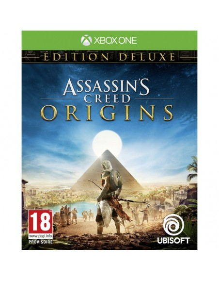Assassin's Creed Origins Edition Deluxe