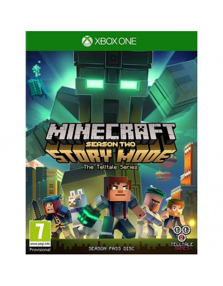 Minecraft Story Mode Saison 2