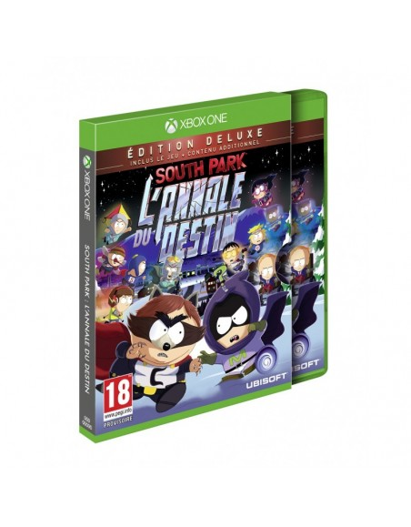 South Park: L'annale Du Destin Edition Deluxe